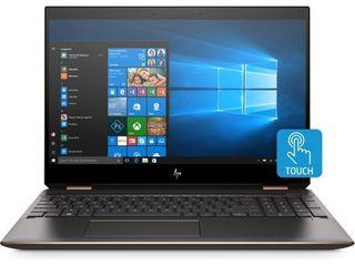 HP Spectre x360 Touchscreen Core i7 1 80GHz 16GB 512GB 32GB Refurb  Retail 1106 99