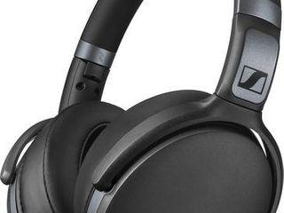 Sennheiser Wireless Headphones Bluetooth  Retail 107 49