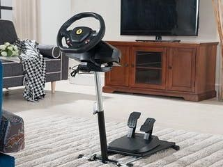 Mach 1 0 Gaming Wheel Stand for Xbox One  PS4  and PC Retail   66 99