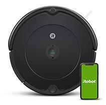 iRobotAr RoombaAr 692 Wi FiAr Connected Robot Vacuum
