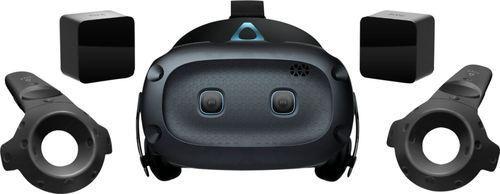 HTC   VIVE Virtual Reality Headset for Compatible Windows PCs Retail   799 99