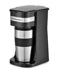 Elite Gourmet Single Serve Coffee Maker