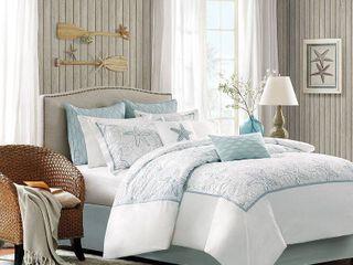 Harbor House Maya Bay Comforter Set   King Cali King