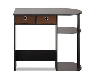 Furinno Go Green Home laptop Notebook Computer Desk Table