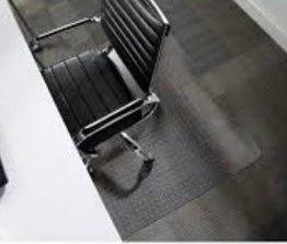 OFM Essentials Collection Chair Mat