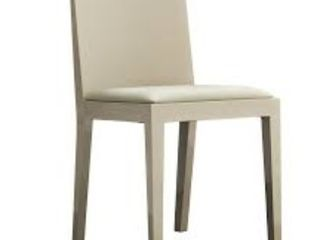 luna Contemporary Upholstered Dining Chair