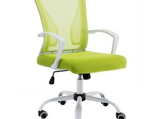 Modern Home Zuna Mid Back Office Chair