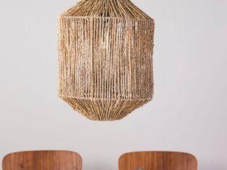 lanir Seagrass Pendant Shade