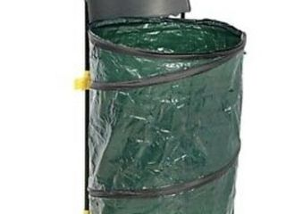 Barbara King Collapsible Container with Wheels and Scoop