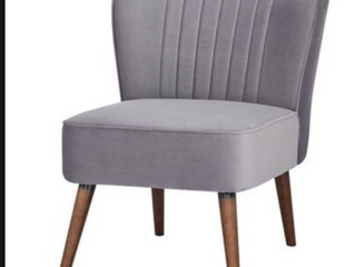 Aquavia Slipper Chair   Clearwater