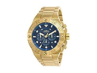Invicta Men s 25829  Pro Diver  Gold Tone Stainless Steel Watch  Retail 101 49