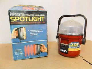 lights   Spotlight  lamp  2