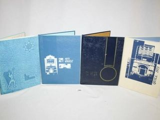 Quill Enid Yearbooks 1970   71   72   73