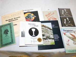 Soil survey  Oklahoma items  CDs  Enid 1988