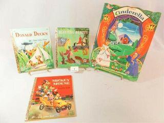 1957  1971  2  1965 Disney Books  4