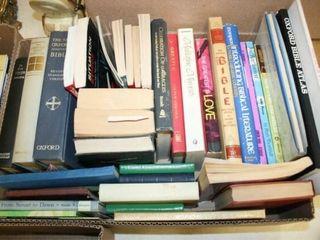Religious Books  Bibles  Bible Atlas