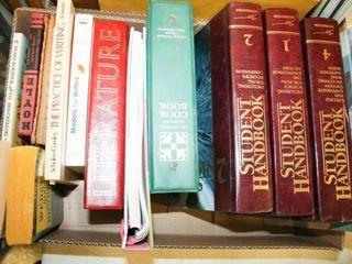 Student Handbooks 1 2  and 4  Hoyle  Psych