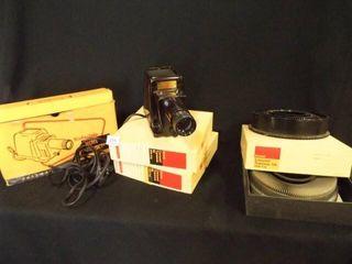 Kodak Slide Projector  Trays  4