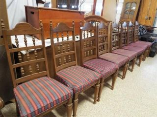 Dining Table Chairs   same  8