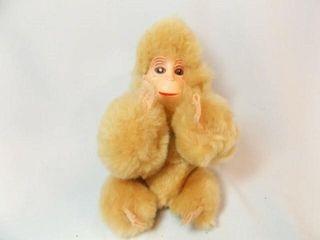 Petkin Fluffy Monkey  8