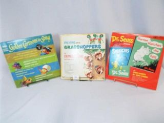 12  Records   Children s Theme  3