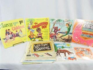 12  Records   Children s Theme  12