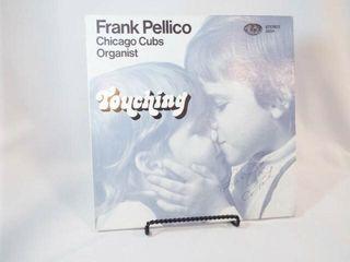 Frank Pellico Album  Signed