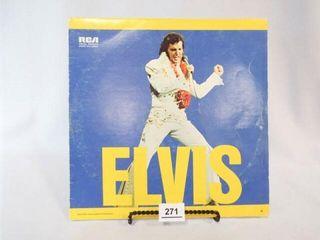 Elvis Album  1973  RCA