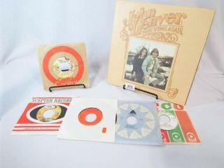 John Denver Album  Five 7  Records