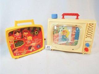 Toys   1965 Mattel  Ohio Art