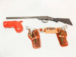 Toy Guns  4  Holster