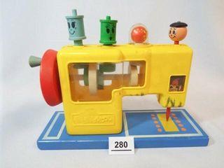 Playskool Sewing Machine