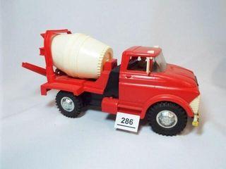 Daisy Matic Cement Truck  battery power