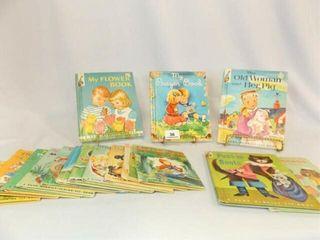 Rand McNally Books  15
