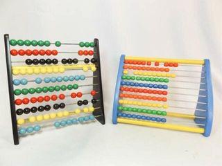 Abacus   Brio  Playskool  2