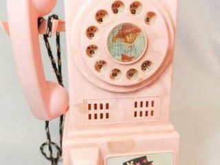 Mary Poppins Talking Telephone
