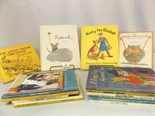 Children s Books  mostly Hardback  15