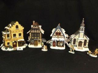 Hawthorne Villages  4