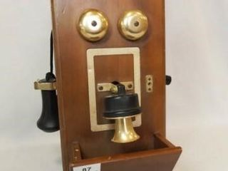 Audition 8 Transistor Telephone