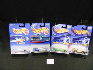 Hot Wheels Toy Replica Cars   4
