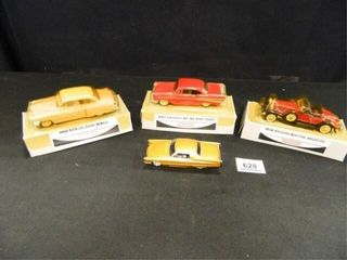 Ertl Collector s Cars 3