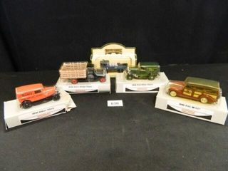 Ertl Collector s Cars 4