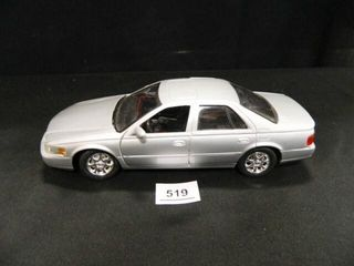 1998 Cadillac Seville STS  Toy Replica