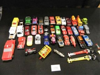 Collectible Vehicles  Assorted  30