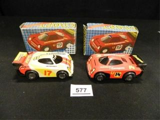 Foreign Made Race Cars   2