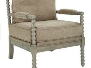 The Curated Nomad Annie Chair  Retail 385 49