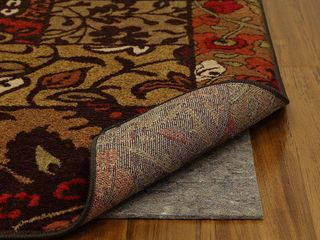 Mohawk Home Premium Felted Dual surface Rug Pad   Grey  Retail 134 99