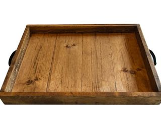 Wooden Farmhouse Tray 19 5 x 28 Inches