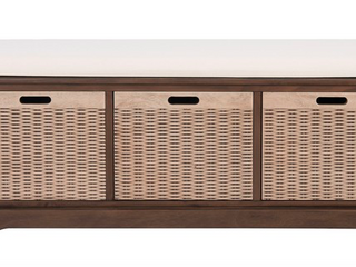 Safavieh Care Storage Bench