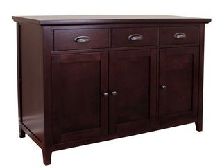 lindendale 47  Sideboard   Buffet Table  Retail 548 99